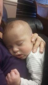 baby boy Holm