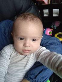 Baby John Doe Holm